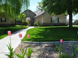 Perfect Moments Bed & Breakfast, hotel in Nampa