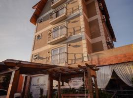 Alameda Alegra Hotel, hotel near Gramado Bus Station, Gramado