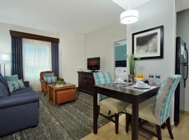 Homewood Suites by Hilton Fort Lauderdale Airport-Cruise Port, hotel near Jungle Queen Riverboat, Dania Beach