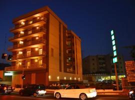 Hotel A-14, hotel cerca de Feria del Levante, Modugno