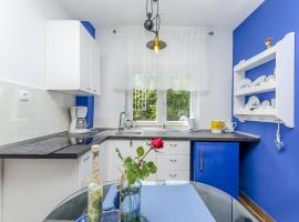 Apartments Marin, budget hotel in Rogoznica