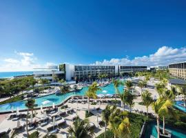 TRS Coral Hotel - Adults Only - All Inclusive, resort in Cancún