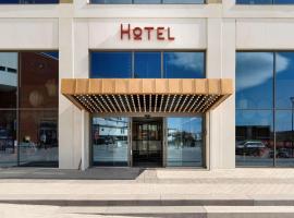 Best Western Plus Åby Hotel, hotell i Mölndal