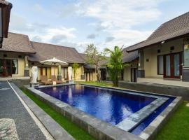 Lilis Cempaka Mas Guesthouse, hotel in Canggu