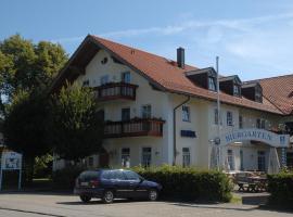Neu Wirt Hotel Garni, Hotel in Gelting