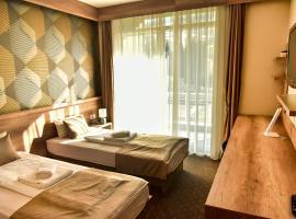 Student Hotel Mostar, hotel in Mostar