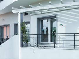 Hotel Gli Ulivi, hotel in Orosei