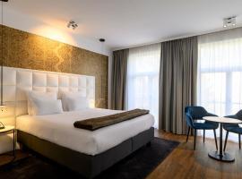 Hotel Rubens-Grote Markt, hotel in Antwerp