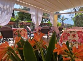 Albergo Villa Grazia, hotel in Limone sul Garda
