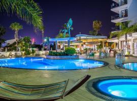 Stamatia Hotel, hotel in Ayia Napa