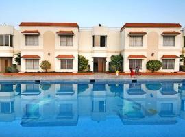 Hotel Atithi, hotel near Bibi Ka Maqbara, Aurangabad