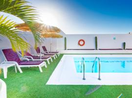 BULL Astoria, hotel in Las Palmas de Gran Canaria