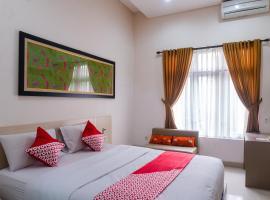 OYO 787 Hotel Kuwera Inn, hotel near Bandung Train Station, Bandung