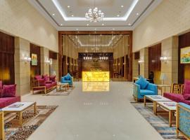 The Fern Residency, Satara Maharashtra, hotel in Satara