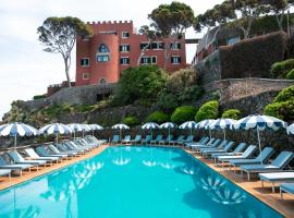 Mezzatorre Hotel & Thermal Spa, hotel a Ischia