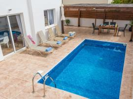 Narcissos Villa 3, hotel near Cavo Greco National Forest Park, Protaras