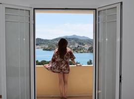 Elite Studios Corfu, pet-friendly hotel in Corfu Town