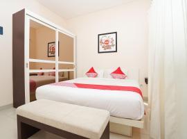 OYO 782 Menjangan Residence at Citraland 1, hotel in Surabaya