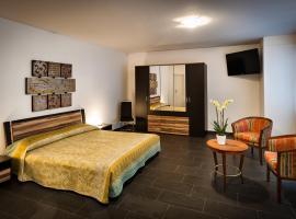 Residenze dell'Angelo, hotel in Locarno