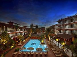 Pride Sun Village Resort & Spa, resort in Baga