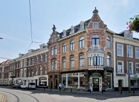 Hotel Sebel, hotel near Mauritshuis, The Hague
