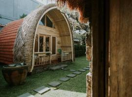 Jamanaya Bali Guest House, B&B in Denpasar