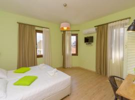 TheJoy Rooms & Suites, hotel near House-Museum of Eleftherios Venizelos, Chania