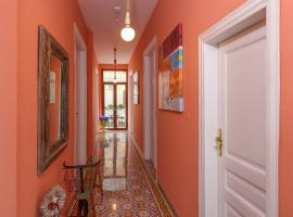 TheJoy, hotel in Chania Town