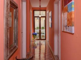 TheJoy Rooms & Suites, hotel in Chania Town