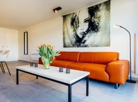Holiday Home Jonckershof, holiday home in Middelkerke