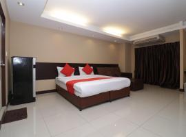 KKinn South Pattaya, hotel near Bali Hai Pier, Pattaya South