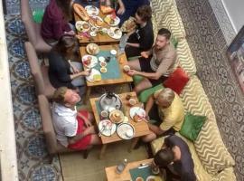 Maison ksiba, hostel in Marrakesh