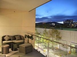 Perfectly Located Modern Apartment - Canberra CBD, apartment in Canberra