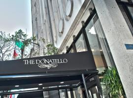 Club Donatello, hotel in San Francisco