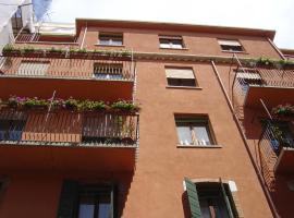 Guesthouse Alloggi Agli Artisti, B&B in Venice
