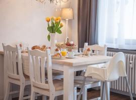 Apartment Titisee mit Netflix Wii U & Tiefgarage, דירה בטיטיזי-נוישטאדט