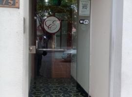 Hotel Residencial Elena, hotel en San Rafael