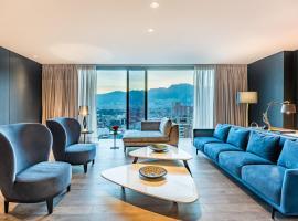 Hilton Bogota Corferias, hotel near The Independence Park, Bogotá