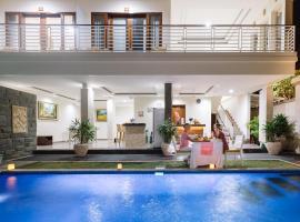 Kubu Benoa Guest House, hotel near Pandawa Beach, Nusa Dua