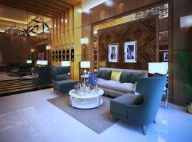 Lavona Tiba Hotel, hotel near King Fahd International Airport - DMM, Dammam