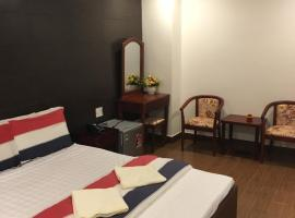 Phương Ly Ly, hotel near Vietnam Golf and Country Club, Ho Chi Minh City