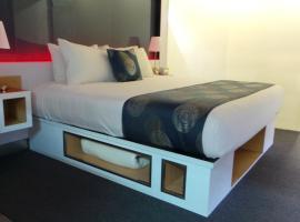 Room Motels Gympie, motel in Gympie