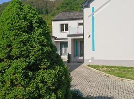 Ferienwohnung Deisenberger, Hotel in der Nähe von: Stift Göttweig, Furth