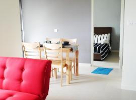 Tamarind Suites by Elite Stay, homestay in Cyberjaya