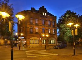 1891 Hildesheim Boutique Hotel, Hotel in Hildesheim