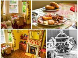 Acara House B&B, bed & breakfast a Dublino