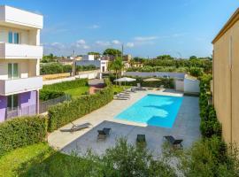Travini Hotel Residence, hotel di lusso a Marsala