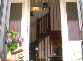 Gowan Brae Bed & Breakfast, B&B in Fort William