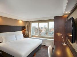 DoubleTree by Hilton London - Hyde Park, hotel en Bayswater, Londres