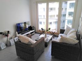 Boulogne Billancourt – Appartement 2 pièces 41m²., self catering accommodation in Boulogne-Billancourt